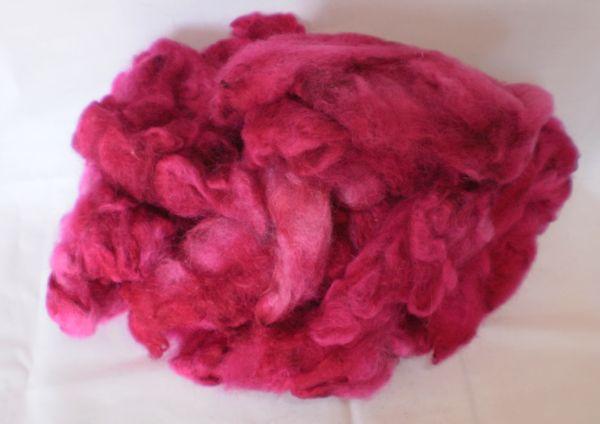Pinky Alpaca Fluff