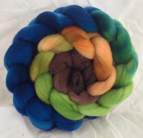 Gradient Wool