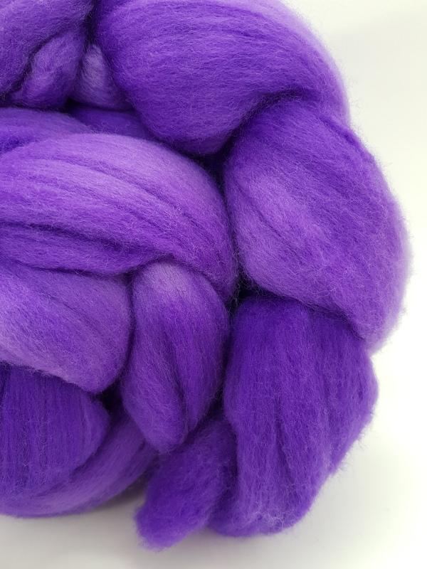 Violet roving
