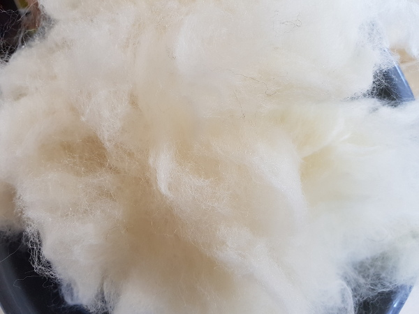 Natural Core Wool