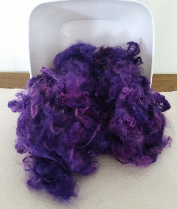 Your Highness Mohair