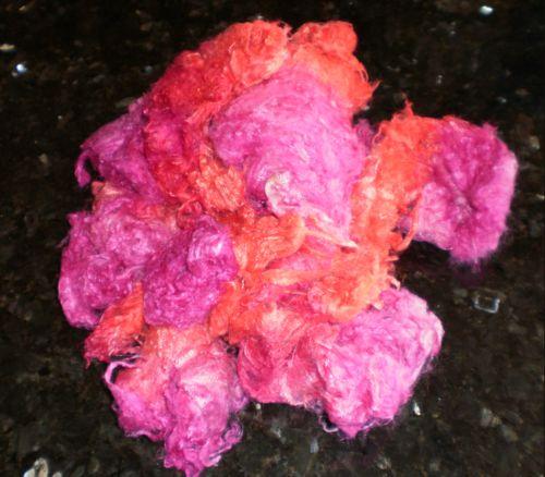 Hibiscus Soybean