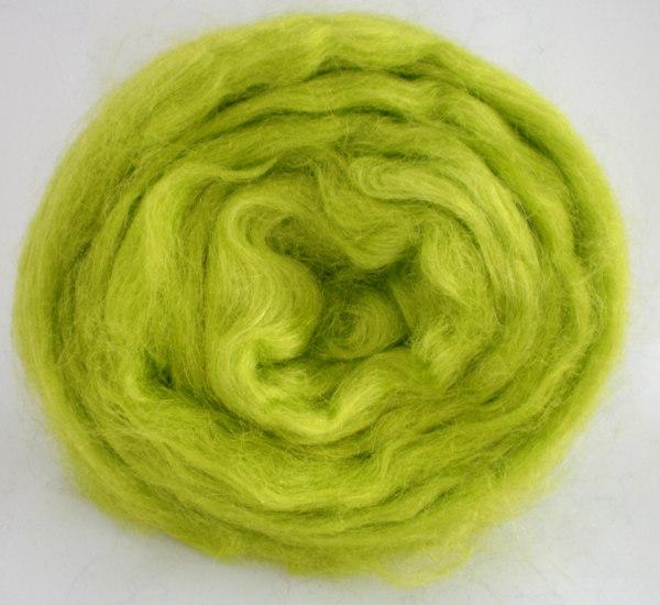Slime Lime Bright Trilobal Fibre