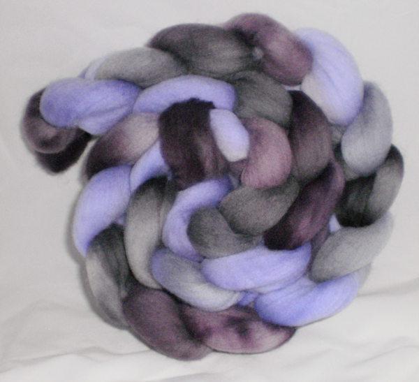 Lavender Haze roving