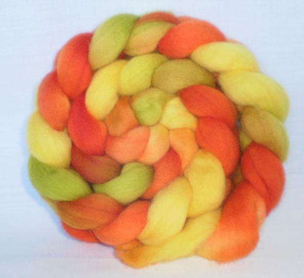 Citrus Squeeze roving