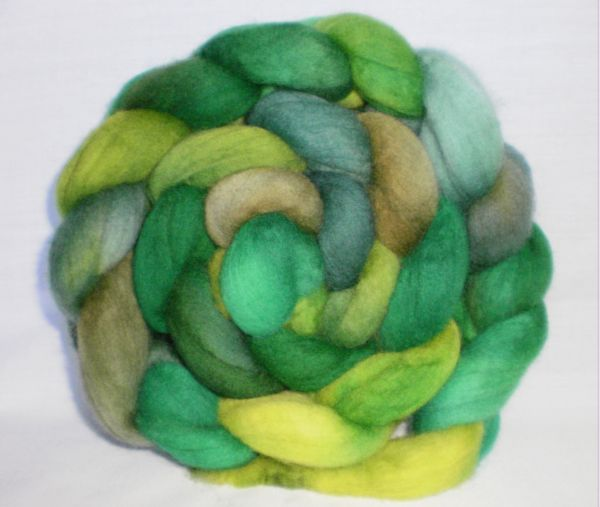 It's Green roving
