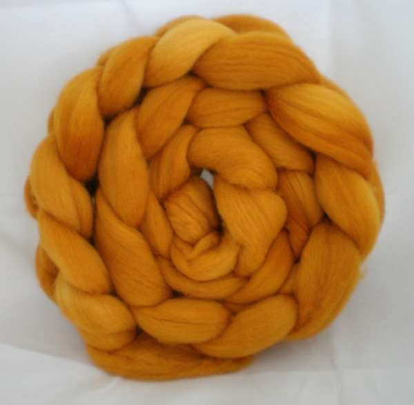 Old Gold roving