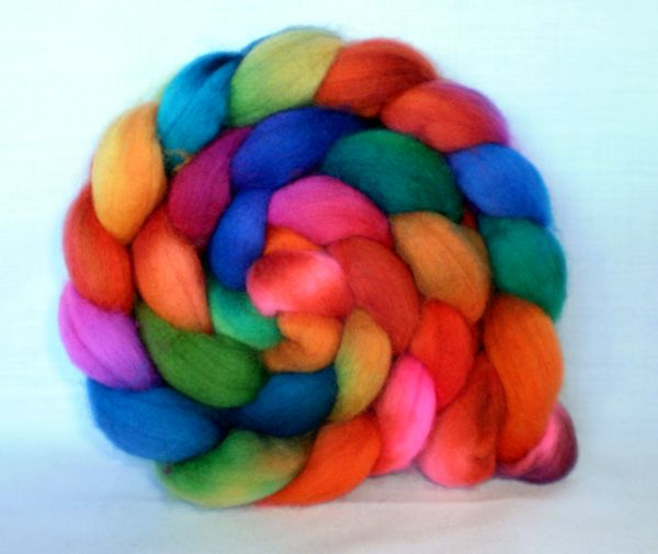Over the Rainbow roving